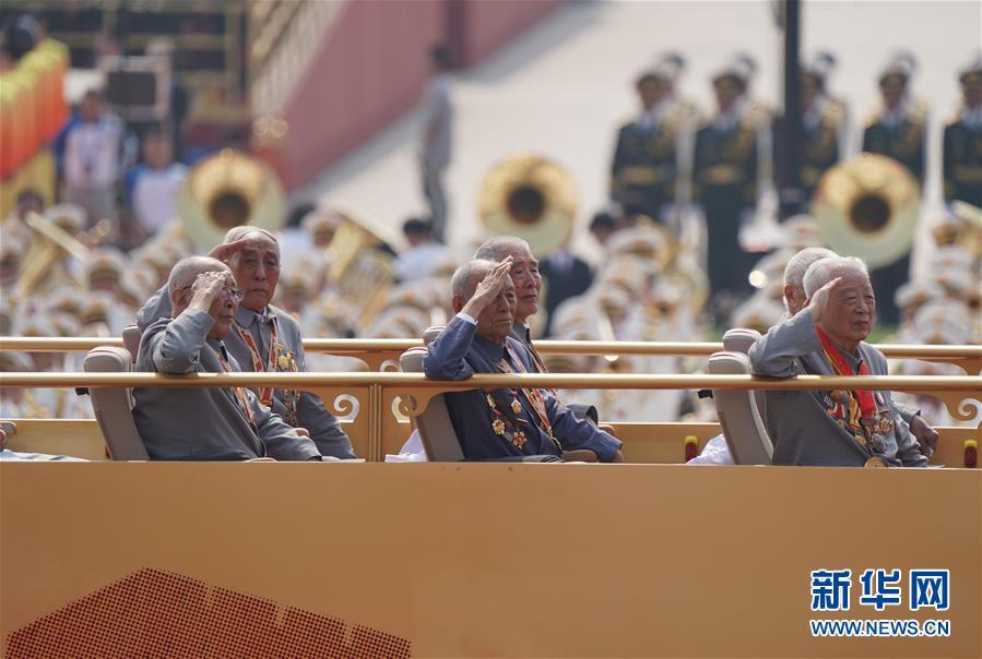 (新华全媒头条·图文互动)(3)祖国·正义·和平——抗美援朝纪念馆巡礼