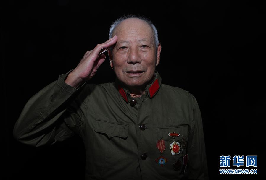 (新华全媒头条·图文互动)(4)祖国·正义·和平——抗美援朝纪念馆巡礼