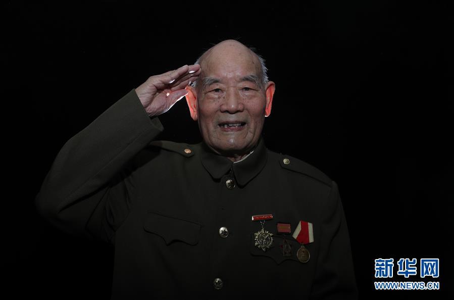 (新华全媒头条·图文互动)(6)祖国·正义·和平——抗美援朝纪念馆巡礼