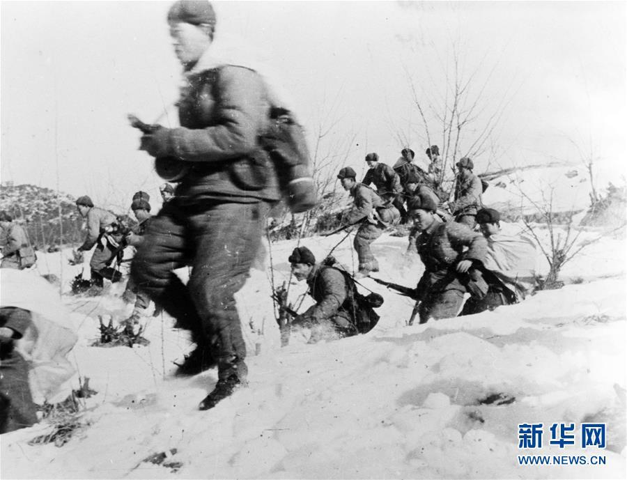 (新华全媒头条·图文互动)(16)祖国·正义·和平——抗美援朝纪念馆巡礼
