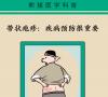 [小大夫漫画] 这种水疱得当心,可能严重影响生活质量