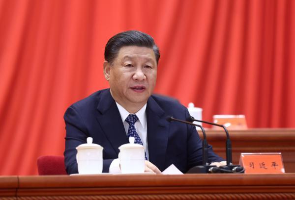 两院院士大会中国科协第十次全国代表大会在京召开 习近平